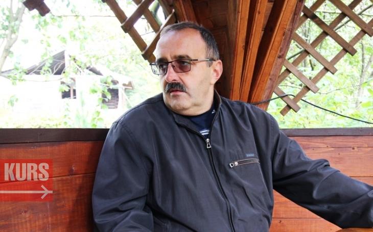 Анатолій Пахар Яремче