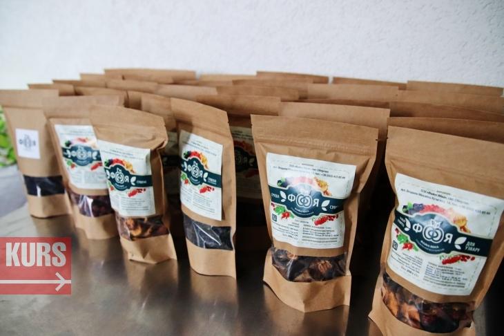 Як експорт органічної сушки допоможе господарям з Обертина врятувати землю 8