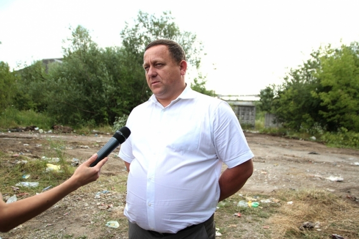 Новопризначений головний еколог Прикарпаття виявився активним «регіоналом» наближеним до одіозного екс-губернатора Чуднова