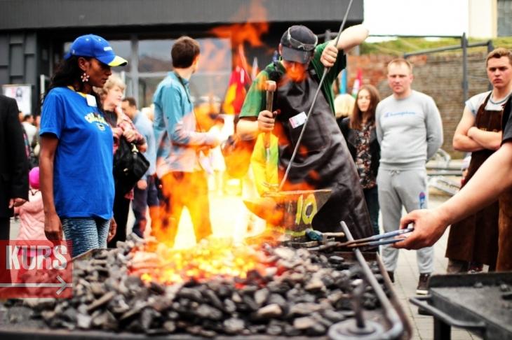 Чим зайнятися на вихідних у Франківську: як відсвяткувати День міста 2