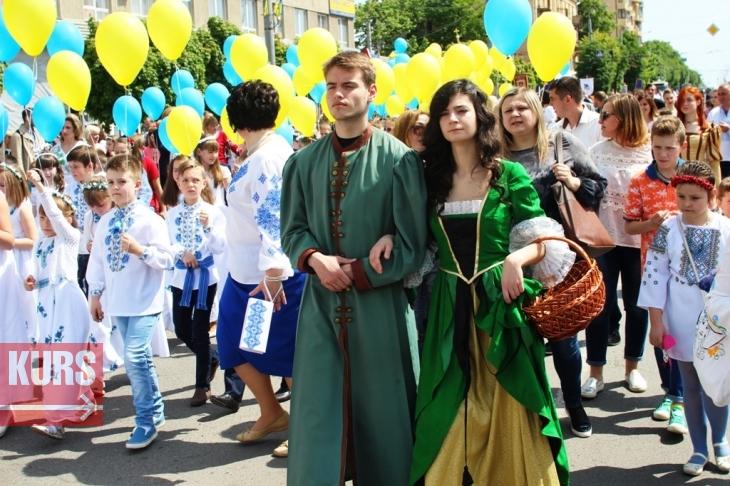 Свято вдалося: як франківці відзначали День міста. ФОТО, ВІДЕО 24