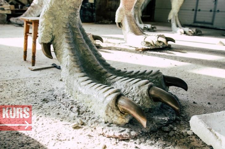 Коломия – батьківщина динозаврів 6