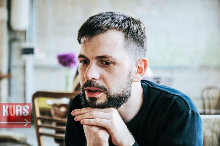 Юрій Филюк