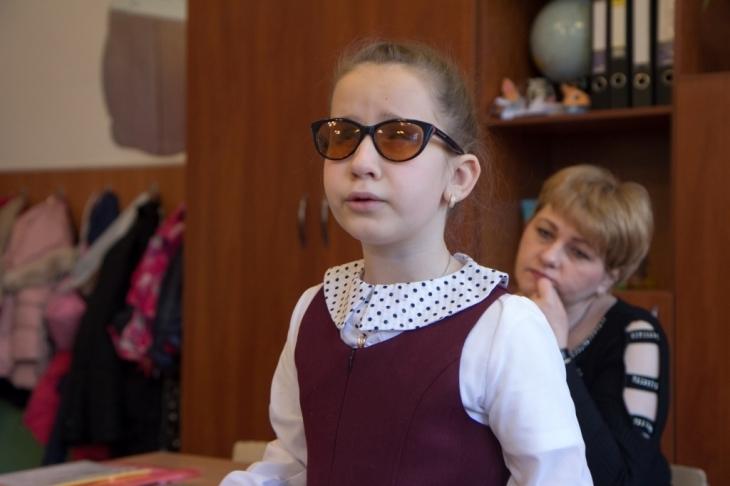 Інклюзивна освіта в Україні: як це роблять у Львові 6
