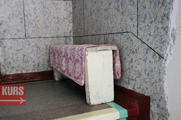 У міській лікарні №1 Івано-Франківська відремонтували палати. ФОТО 6