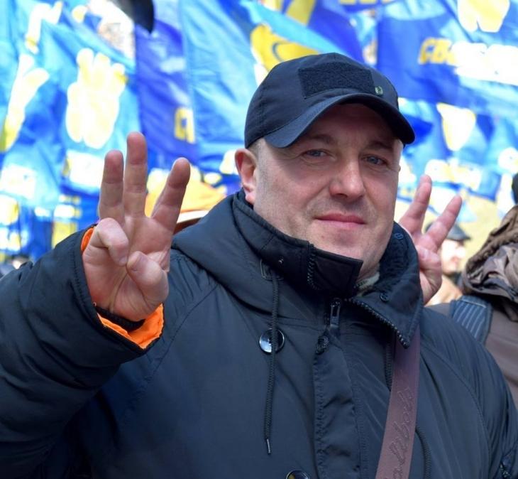 У Франківську на сесії обласної ради депутат передумав і проголосув за питання, яке активно пропонував не підтримувати