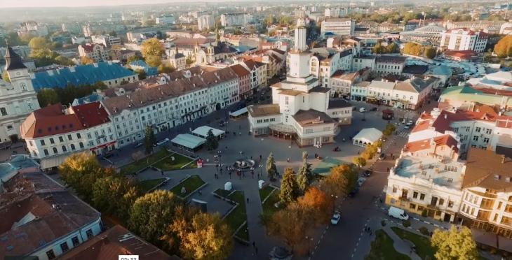 Фільми, виставки та майстер-класи: куди піти на вихідних у Івано-Франківську