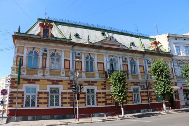 Станиславівські оголошення: будинки-трансформери старого міста 14