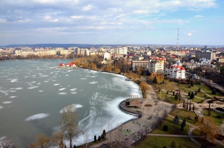 За п'ять років у сферу ЖКГ Франківська планують вкласти понад 434 мільйони гривень