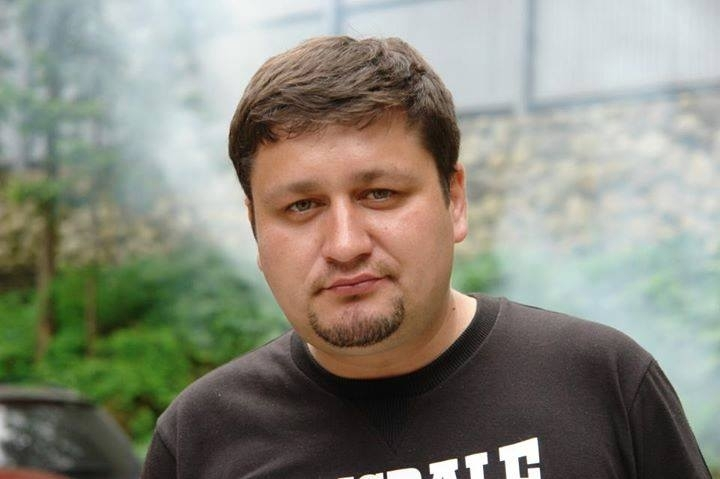 Олександр Кулик