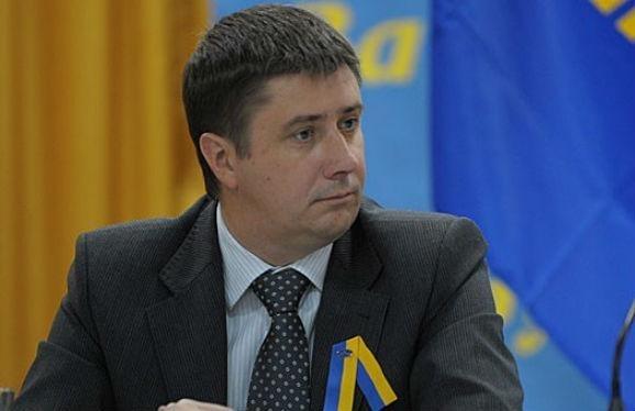 В`ячеслав Кириленко.