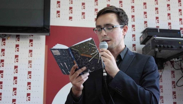 Серед найкращих книг Форуму видавців – поезії прикарпатця