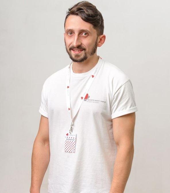 Роби добро: як волонтери допомагають важкохворим у хоспісах та лікарнях Франківська 4