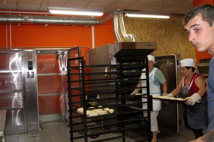 Мар'їнка пекарня