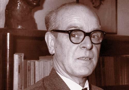 Меша Селімович