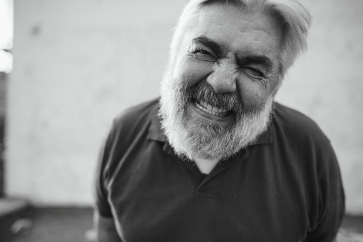 Олег Мох Гнатів