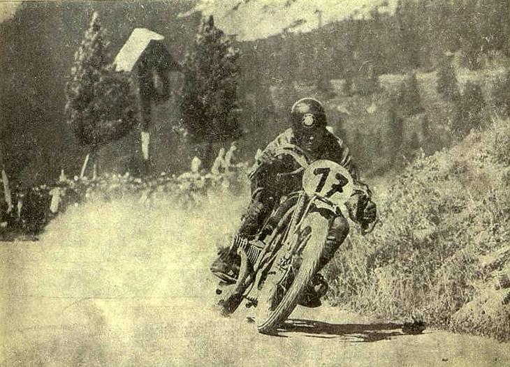 Станиславівські оголошення: мотоцикли старого міста 3