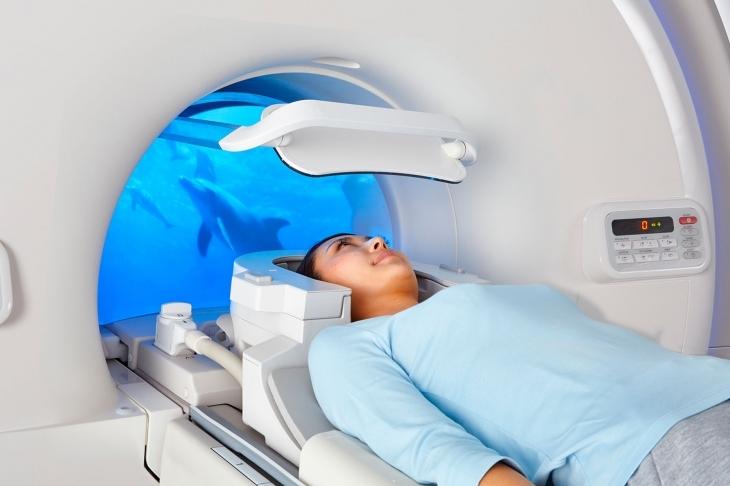 Для Прикарпатського онкоцентру купили японський томограф за 43 мільйони гривень