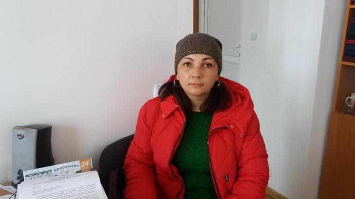 Наталія Мисак вирішила розповісти свою історію публічно, бо вже не бачить іншого способу привернути увагу правоохоронців й захистити своє життя.