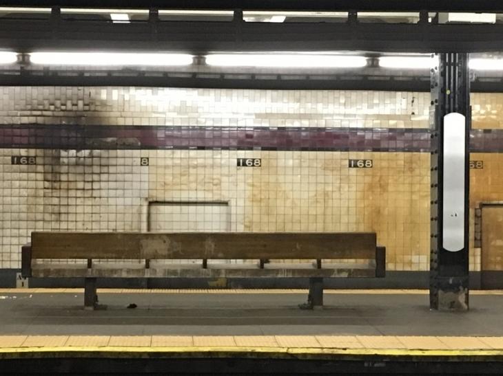 Нью-Йорк: збережи своє серце 8