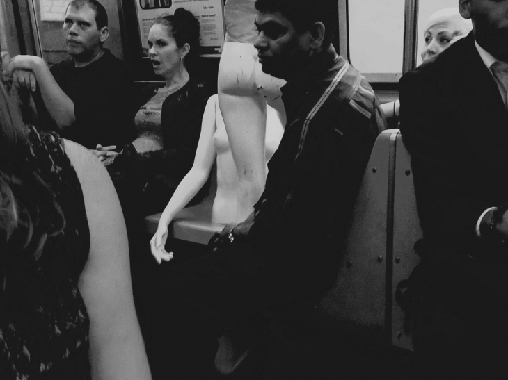 Нью-Йорк: збережи своє серце 1