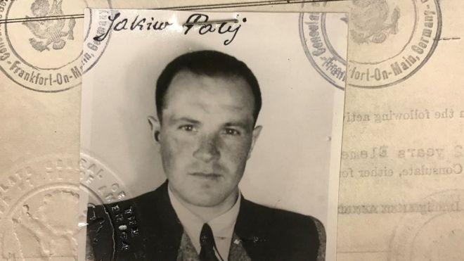 У Німеччині помер українець, який охороняв нацистський табір смерті