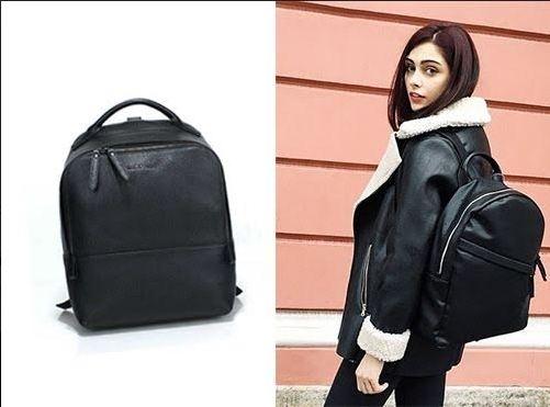 Чому жіночі сумки через плече та рюкзаки користуються попитом? 4