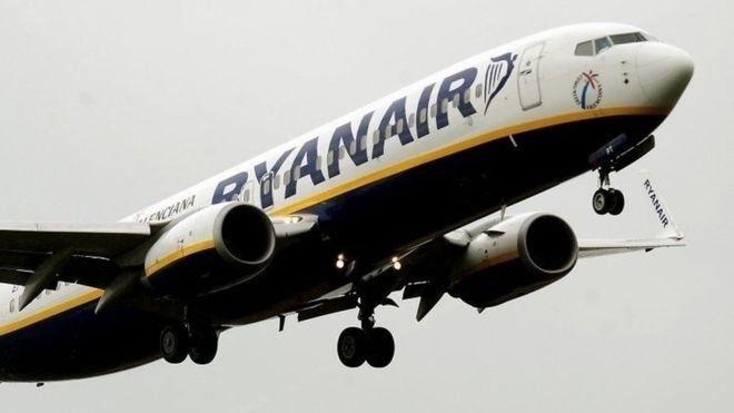 Ryanair повинні запропонувати продовжити співпрацю зЛьвівським аеропортом— Гройсман