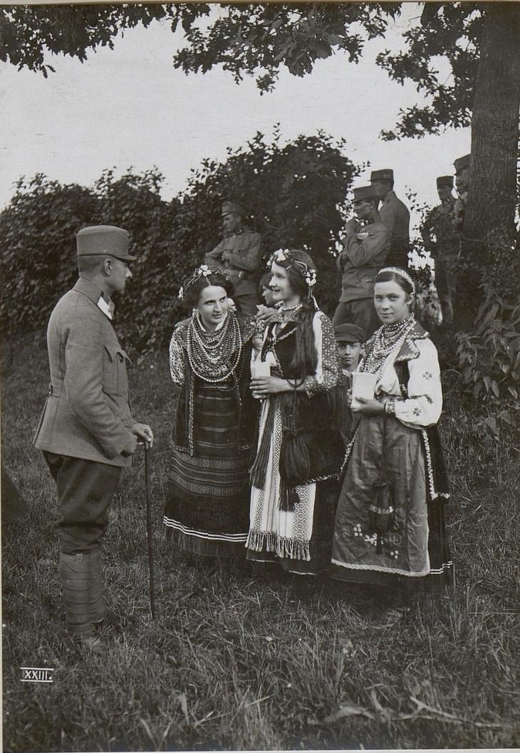 Калуш Кути Коломия фото зроблені австро-угорськими військовими під ... 89ce515251bef