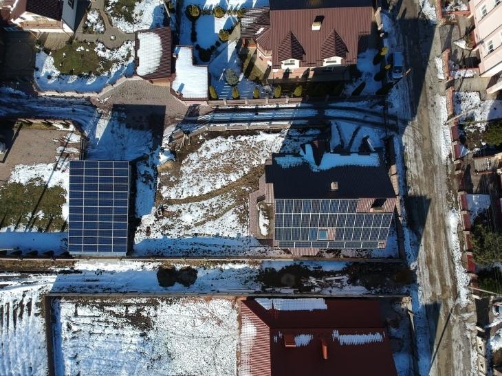 Сонячну електростанцію потужністю 30 кВт встановили в Чернієві. ФОТО 4