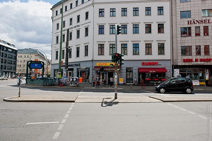 Берлін. Місто для людей - 4 3