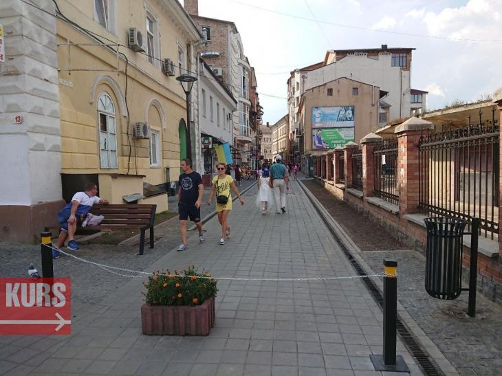 """Чим дихає """"європейське місто"""": зони небезпеки і способи оздоровити Франківськ 32"""