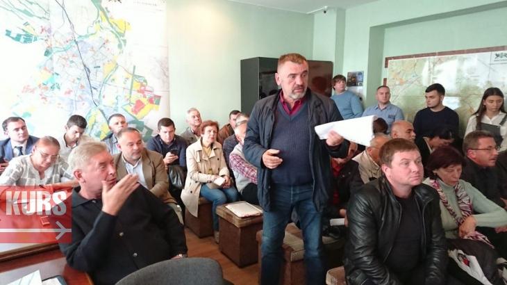 """""""Забудова налізає"""": архітектори забракували зміни до генплану Франківська 6"""