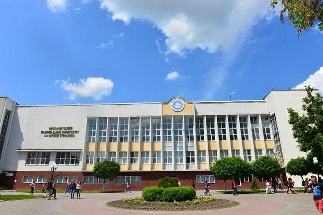 """В Прикарпатському університеті провели тренінг для команди """"Агенти змін"""" (відеосюжет)"""