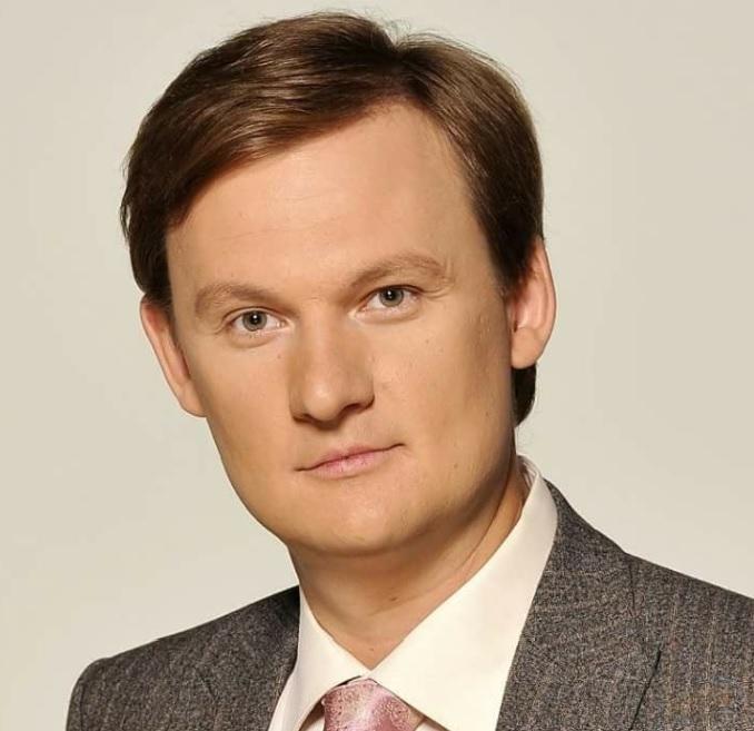 Олег Терещенко