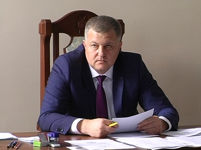 «Кричіть собі на підлеглих, а не тут», - депутат облради до прокурора Івано-Франківської області