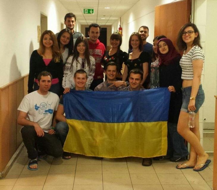 Освіта без кордонів: прикарпатські студенти навчаються в європейських університетах 7