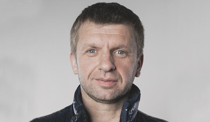 """Учасник проекту """"Нові лідери"""" Андрій Стандіо буде балотуватися на голову Долинської ОТГ"""