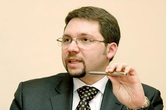 Андрій Романчук, керуючий партнер юридичної компанії Moris Group.
