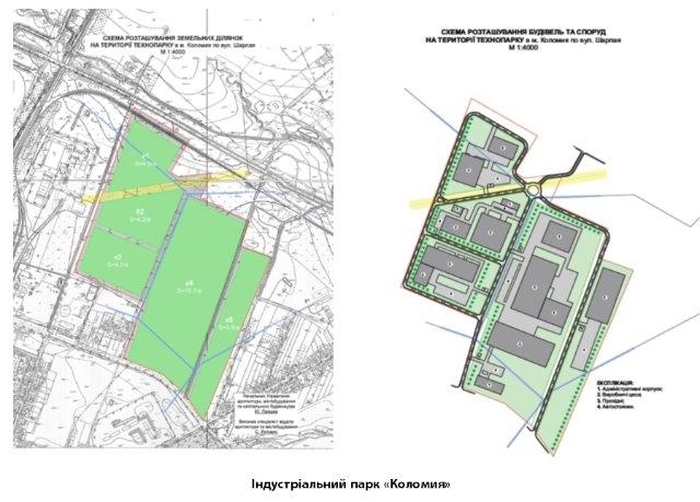 Майбутнє промзон: коли на Прикарпатті запрацюють індустріальні парки 12