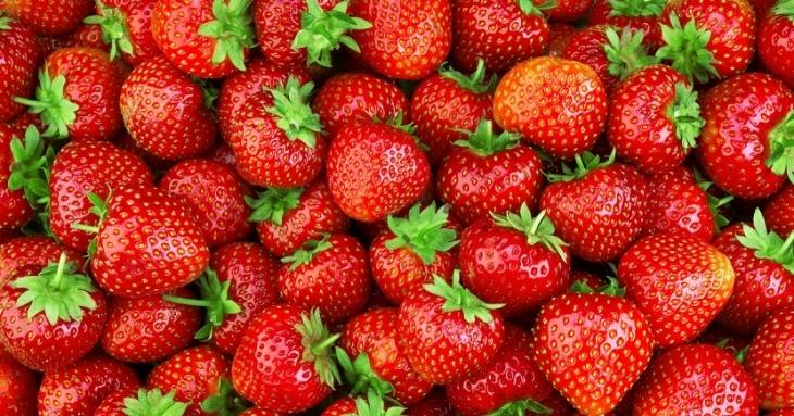 Уляна Супрун розповіла, як їсти полуницю з користю для здоров'я 1