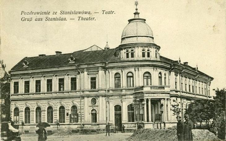 Станиславівські оголошення: будинки-трансформери старого міста 4