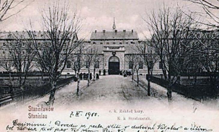 7 найзагадковіших будинків Івано-Франківська 7