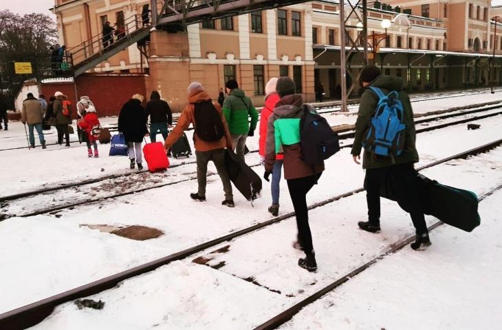Гори й фестивалі: за чим і які туристи їдуть на Прикарпаття