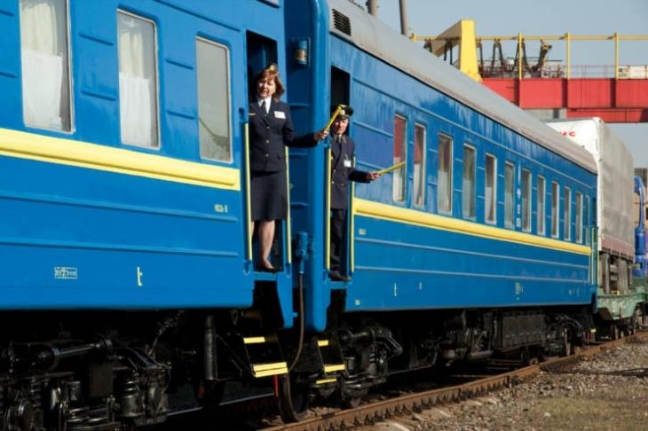 «Укрзалізниця» запустить щеодин вагон зКиєва доболгарської Варни