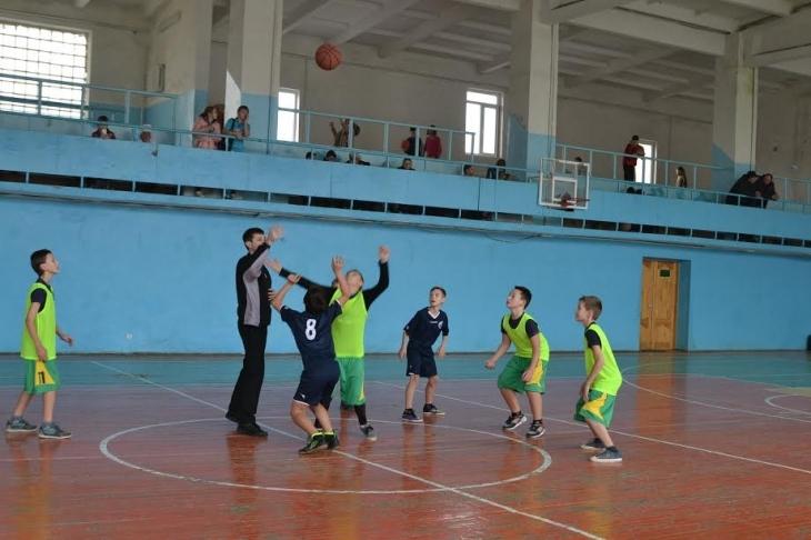 Руслан Марцінків хоче, щоб дітей активніше залучали до спорту