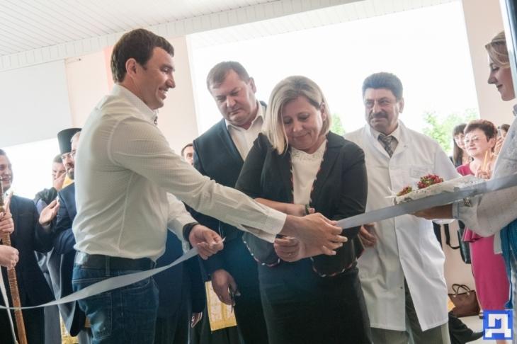 За сприяння Андрія Іванчука у Коломиї запрацював ангіограф – унікальний апарат для діагностики серцевих захворювань. ФОТО 2