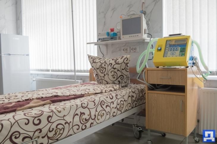 За сприяння Андрія Іванчука у Коломиї запрацював ангіограф – унікальний апарат для діагностики серцевих захворювань. ФОТО 16