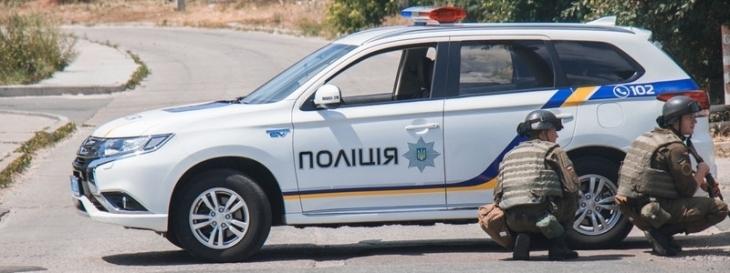 Правоохоронці затримали стрільця, який розстріляв бійців спецназу прикарпатської поліції - ЗМІ