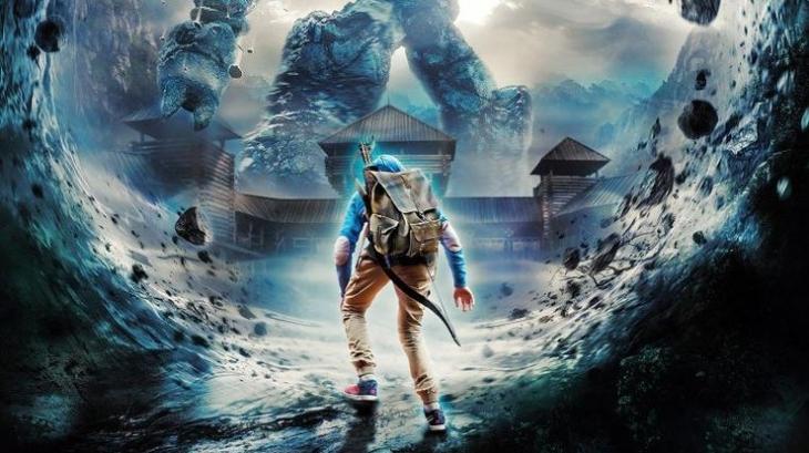 Топ-5 найкасовіших українських кінофільмів 2017 року
